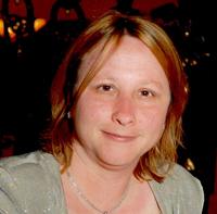 Rebecca Morency